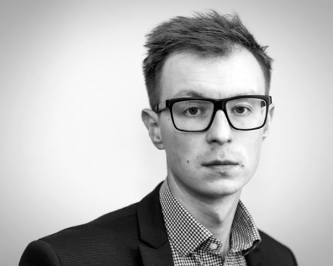 Piotr Pawlonka - prawnik Łódź - Kancelaria Adwokacka WWP